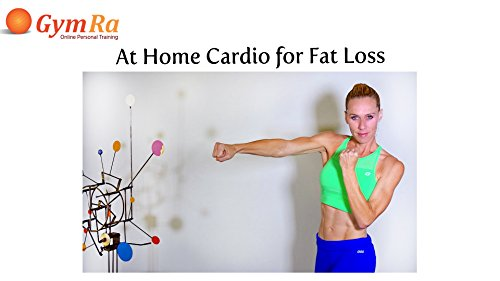 At Home Cardio for Fat Loss