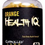 Controlled Labs Orange Health IQ – 90 Tablets