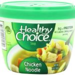 Healthy Choice Chicken Noodle Soup, 14 Ounce (Pack of 8)