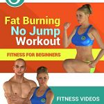 Fat Burning No Jump Workout – Fitness for Beginners