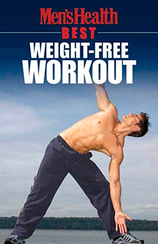 Men's Health Best: Weight-Free Workout