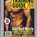 MEN'S HEALTH MAGAZINE TRAINING GUIDE 2018