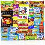 Healthy Snacks (Count 30) – Discover a whole new world of Healthy Snacks