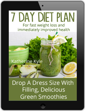 Green Smoothie 7 Day Detox Diet Plan: Lose Weight and Feel Better – Green Thickies: Filling Green Smoothie Recipes