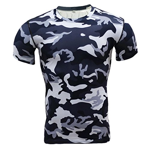 Workout clothes for men searching for Men Sports Shirts to buy Now!