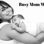 Busy Mom Workout – THE HACK TO STAY IN SHAPE!