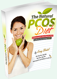 The Natural PCOS Diet – Jenny Blondel ND Hormone Health Expert