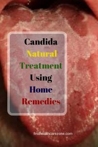 Candida Natural Treatment Using Home Remedies