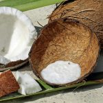 What about coconuts, coconut milk and coconut oil MCTs?