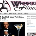 WarFit Conditioning System | Warrior Health