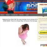 No Excuses Physique Makeover: Fats Loss Membership