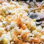 prepare dinner rice to decrease arsenic ranges