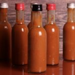 Lead contamination in sizzling sauces