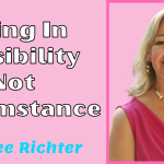 Life in chance with out circumstance with Lee Richter