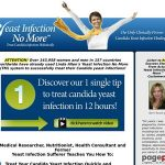 Yeast An infection No Extra Video – Heal Candida Overgrowth