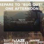 (1) Dan F. Sullivan's Learn how to Bug Out Without end