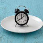 Intermittent fasting for weight reduction