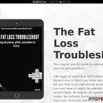 The Fats Loss Troubleshoot – Finest Promoting Fats Loss Product!