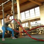 Every little thing it is advisable to learn about battle ropes