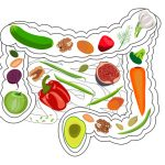 Diet, illness and the microbiome