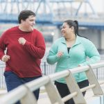 Can health counteract weight problems?
