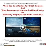 Pictures Masterclass – Be taught Digital Pictures The Sensible Means