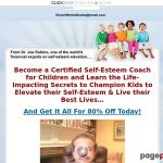 Self Esteem Actions for Youngsters, Self Esteem Programs Youngsters, Constructing Self Esteem in Youngsters, Life Teaching for Youngsters