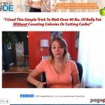 The Flat Stomach Code – The Best Approach To Get A Flat Stomach At Any Age