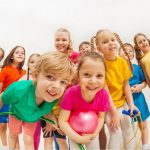 Child's Recreation: Ten Simple Methods to Elevating Wholesome Kids
