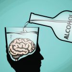 6 unfavorable results of alcohol consumption in your weight and temper
