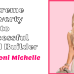 Excessive poverty for profitable model builders with Caloni Michelle