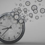 Time administration and weight reduction