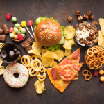 Why do sugar and junk meals have such an affect on us?