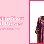 Unlock your animal energy with Alyson Charles
